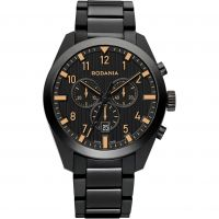 Rodania Swiss Mystery Watch