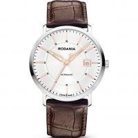 Herren Rodania Swiss Watch RS2508123