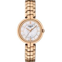 Damen Tissot Watch T0942103311101