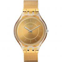 Unisex Swatch Watch SVOK100M