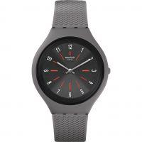 Unisex Swatch Watch SVUM103