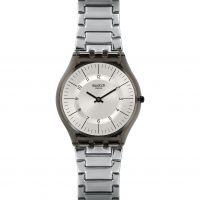Unisex Swatch Watch SFM134G