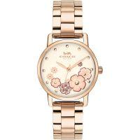 Damen Coach Watch 14503057