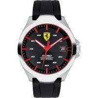 Herren Scuderia Ferrari Watch 0830506