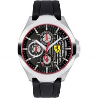Mens Scuderia Ferrari Watch 0830510
