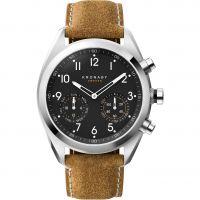 Herren Kronaby Apex 43 Bluetooth Hybrid Watch A1000-3112