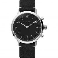 Unisex Kronaby Nord 41 Bluetooth Hybrid Watch A1000-3126
