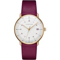 Unisex Junghans Watch 047/7850.00