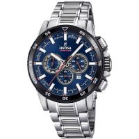 Herren Festina Chrono Bike 2018 Collection Chronograph Watch F20352/3