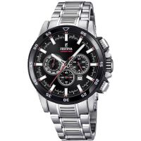Herren Festina Chrono Bike 2018 Collection Chronograph Watch F20352/6