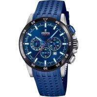 Zegarek męski Festina Chrono Bike 2018 Collection F20353/3