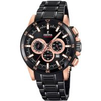 Herren Festina Chrono Bike 2018 Collection Special Edition Chronograph Watch F20354/1