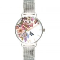 Olivia Burton Enchanted Garden WATCH