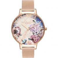 Olivia Burton Glasshouse WATCH OB16EG86
