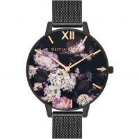Damen Olivia Burton Signature Florals Watch OB16AD35