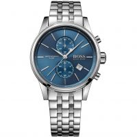 Hugo Boss Herenhorloge 1513384