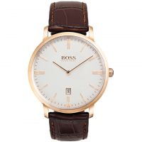 Hugo Boss Herenhorloge 1513463