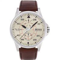 Hugo Boss Herenhorloge 1513516