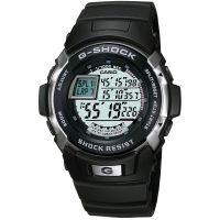 Herren Casio G-Shock Alarm Chronograph Watch G-7700-1ER