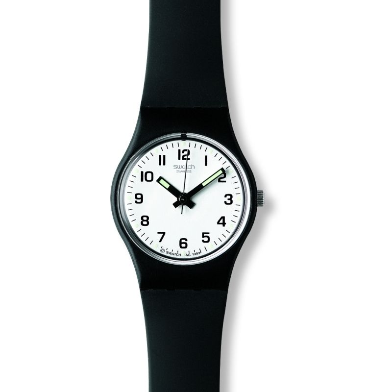 femme Swatch Something New Watch LB153