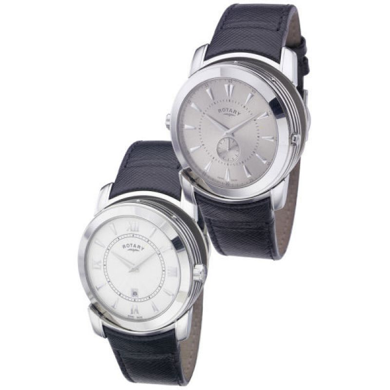 Mens Rotary Watch GS02910/32/06