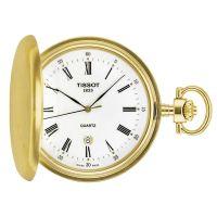 poche Tissot Savonette Full Hunter Pocket Watch T83455313