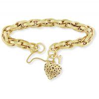 Jewellery Bracelet Watch BR613-07