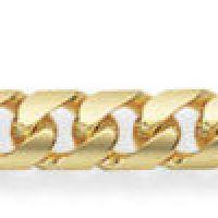 Bombe Curb Bracelet 8.25/20cm