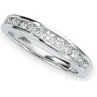Jewellery Ring Watch RB707-N