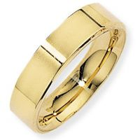 5mm Essential Flat-Court Band Size S
