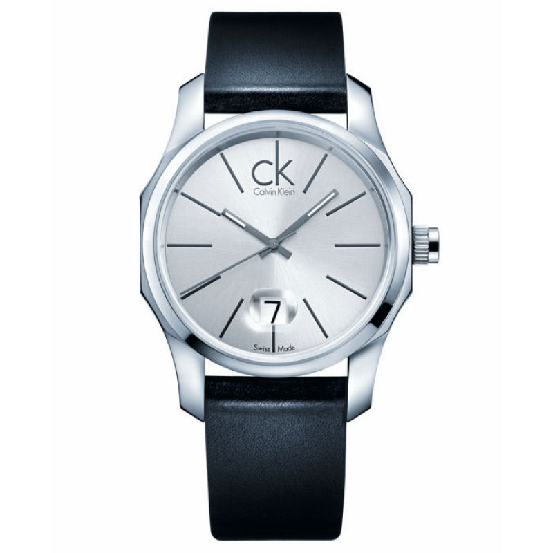 Mens Calvin Klein Biz Watch K7741141