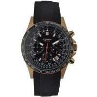 Mens Sekonda Chronograph Watch 3101