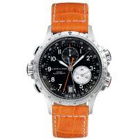 homme Hamilton Khaki ETO Chronograph Watch H77612933