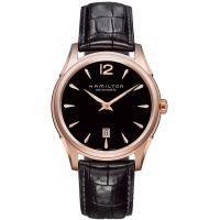 homme Hamilton Jazzmaster Slim Watch H38645735