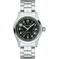Herren Hamilton Khaki Field 38mm Watch H70455133