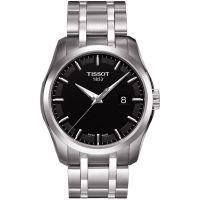 Herren Tissot Couturier Uhr