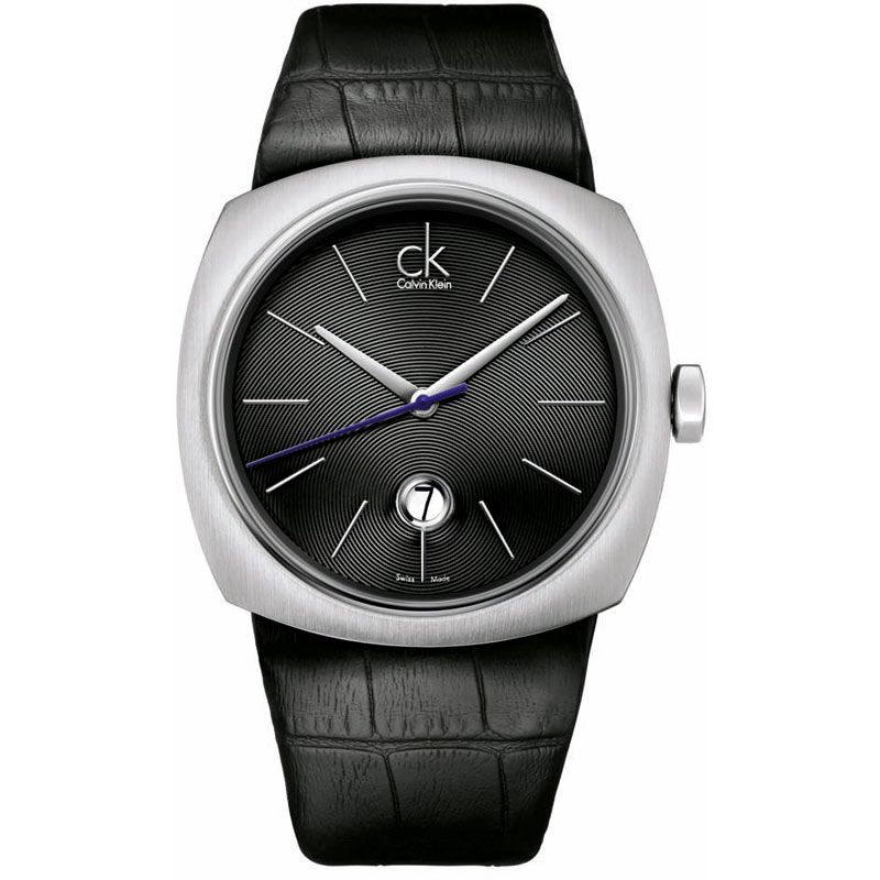 Mens Calvin Klein Conversion Watch K9711102