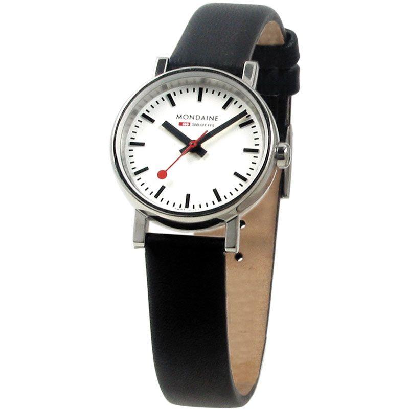 Damen Mondaine Swiss Railways Watch A6583030111SBB
