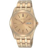 Herren Seiko Watch SGGA48P1