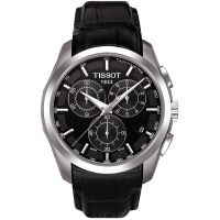 homme Tissot Couturier Chronograph Watch T0356171605100