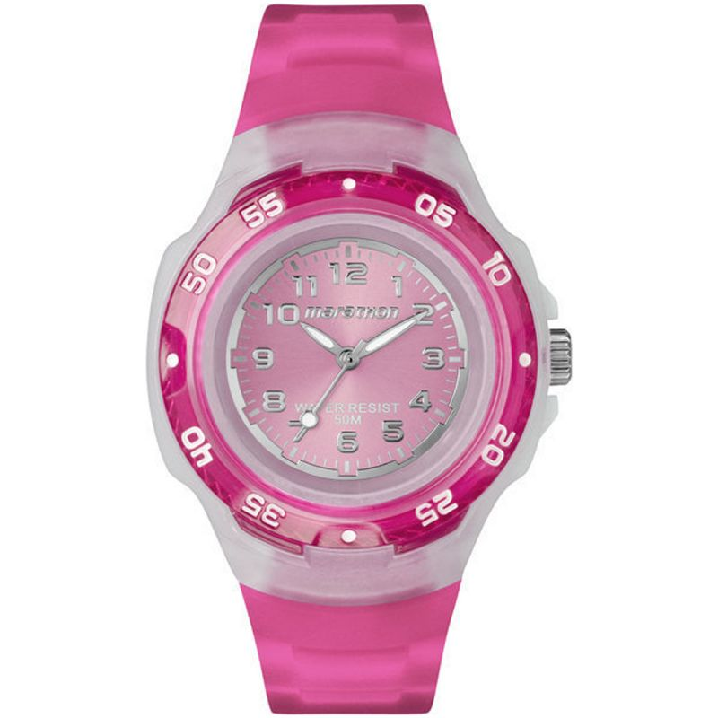 Ladies Timex Marathon Watch T5K367