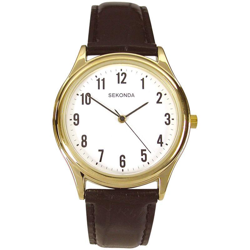 Herren Sekonda Watch 3623