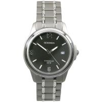 Mens Sekonda Titanium Watch