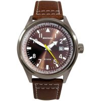Mens Sekonda Aviator Watch