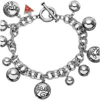 femme Guess Jewellery Baubles Bracelet Watch UBB80812
