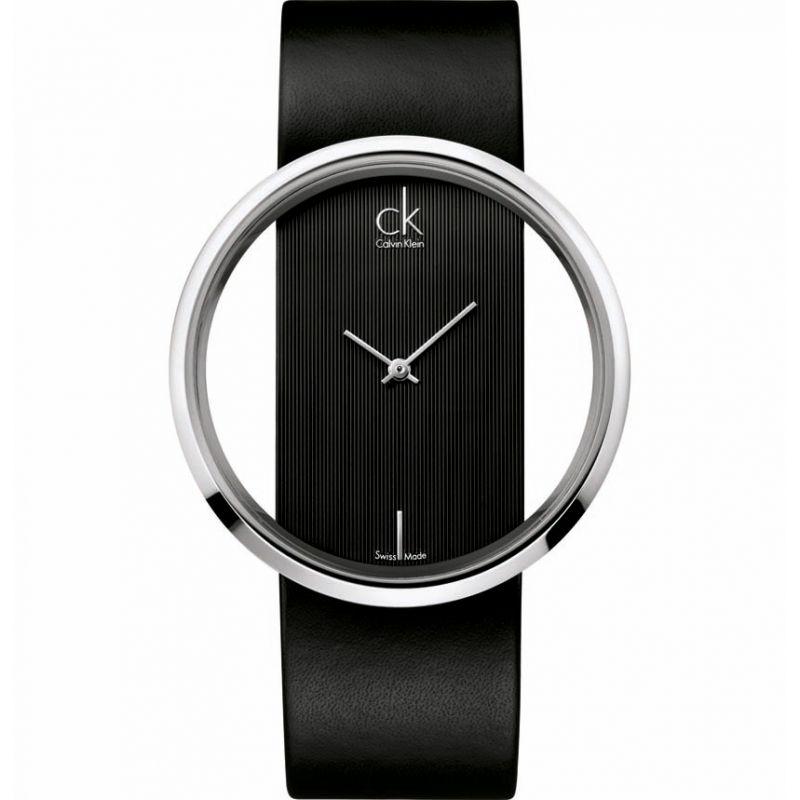 femme Calvin Klein Glam Watch K9423107