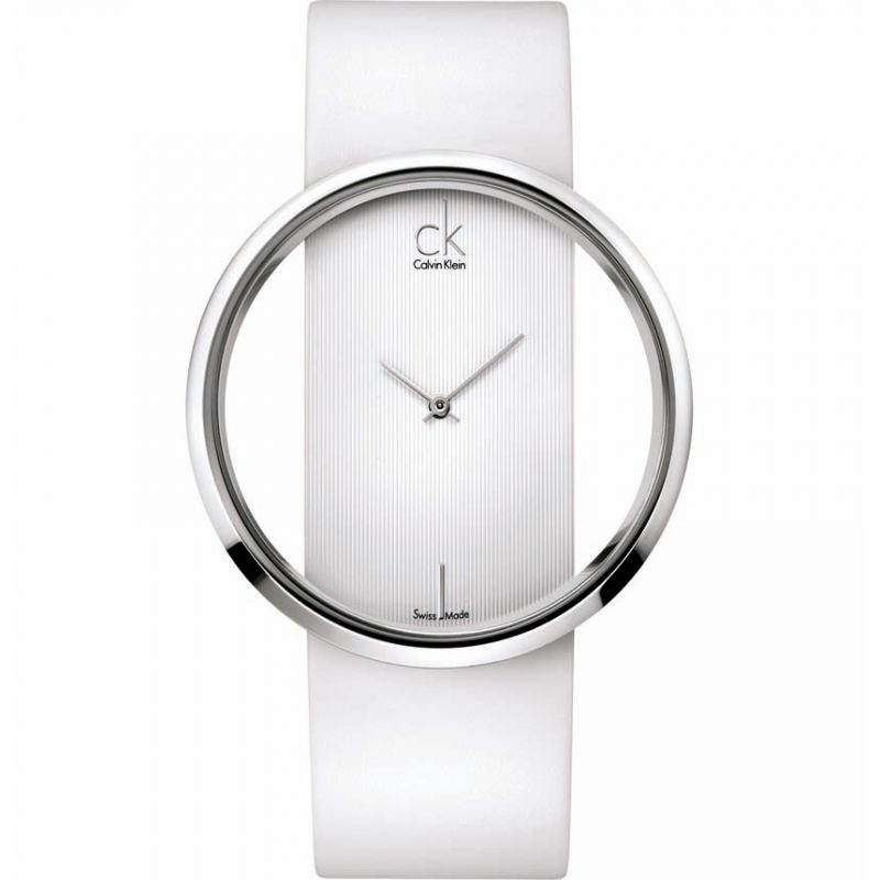 Damen Calvin Klein Glam Watch K9423101