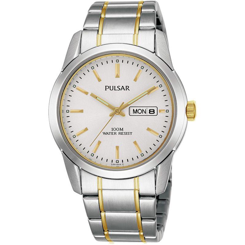 Herren Pulsar Watch PJ6023X1