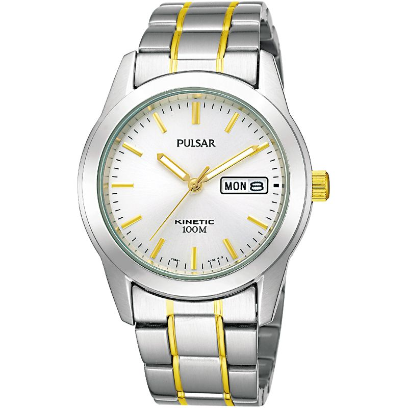homme Pulsar Watch PD2027X1