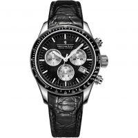 Herren Dreyfuss Co 1953 Chronograf Uhr